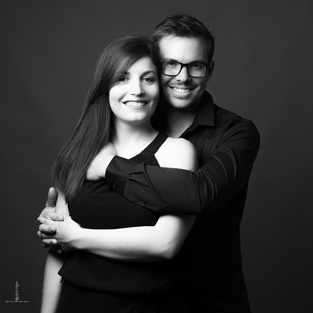 Photographe portrait en couple Toulon