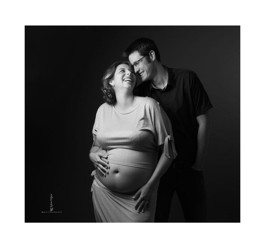 Votre photographe à toulon pour votre grossesse