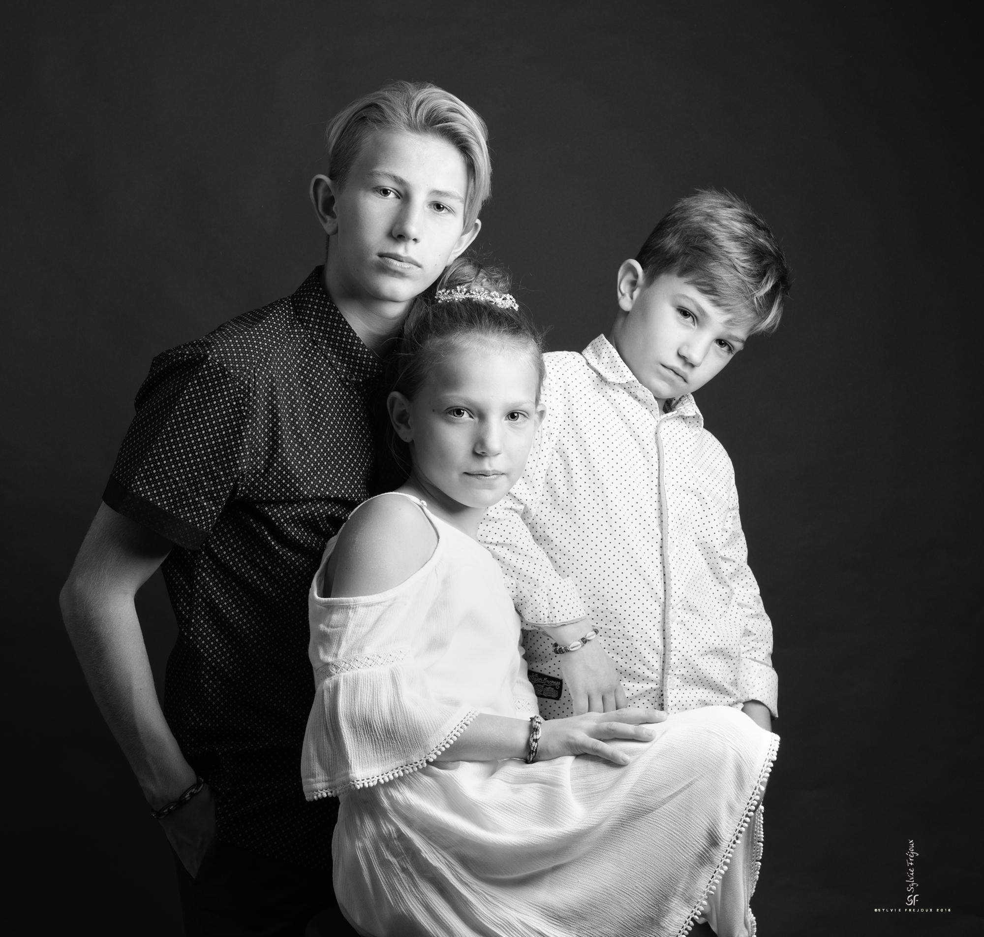 photographe de portrait de famille à toulon