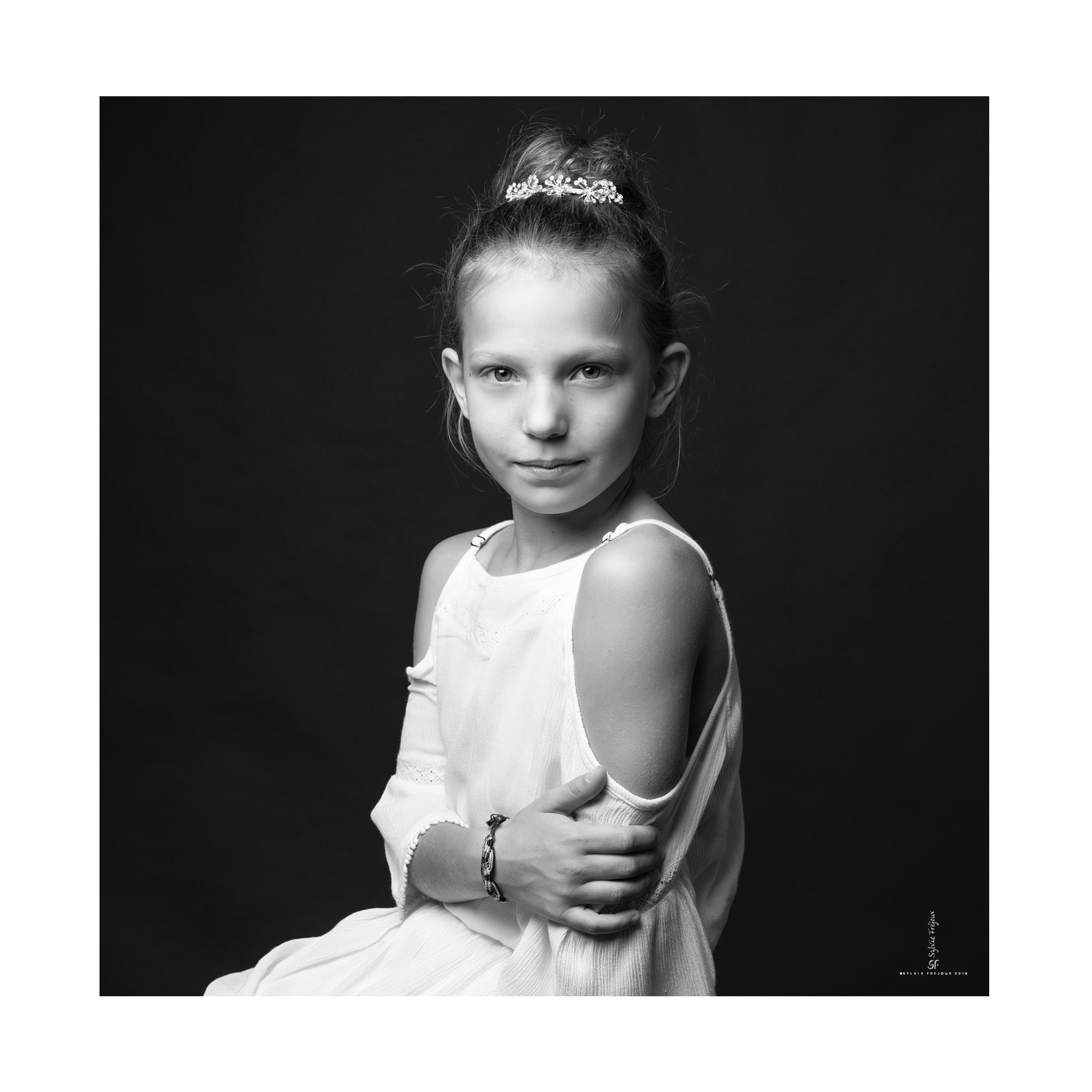 photographe de portrait d'enfant et de famille à toulon