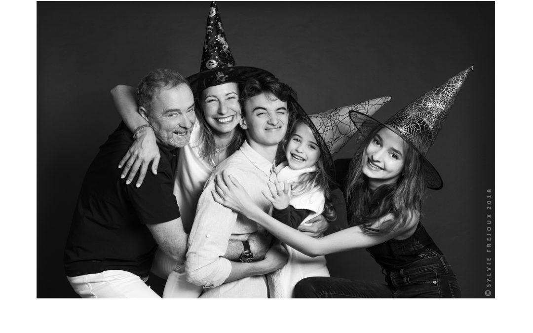 Séance portrait famille – Toulon